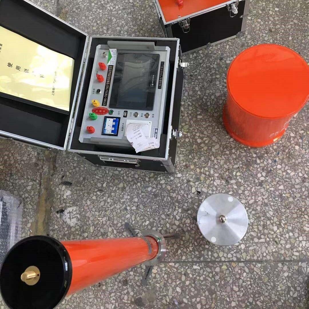 中高压交联电缆变频串联谐振耐压试验装置