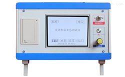 YCC-3全自动三相电容电感测试仪