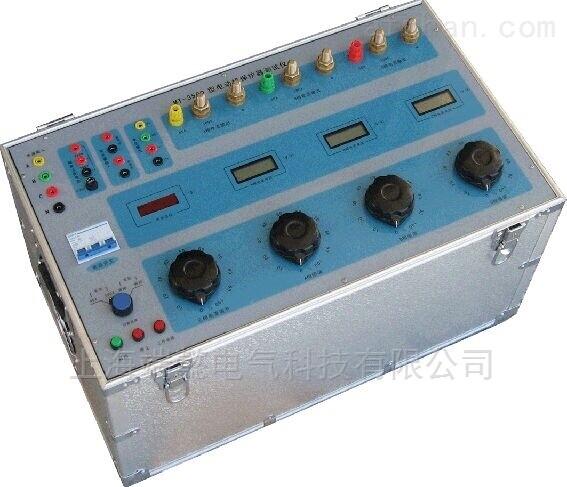 热继电器校验仪厂家