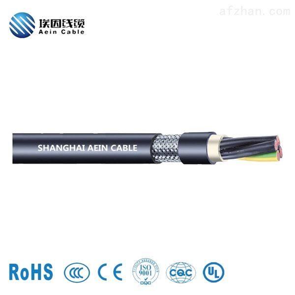 UL21320 聚氨酯护套电缆
