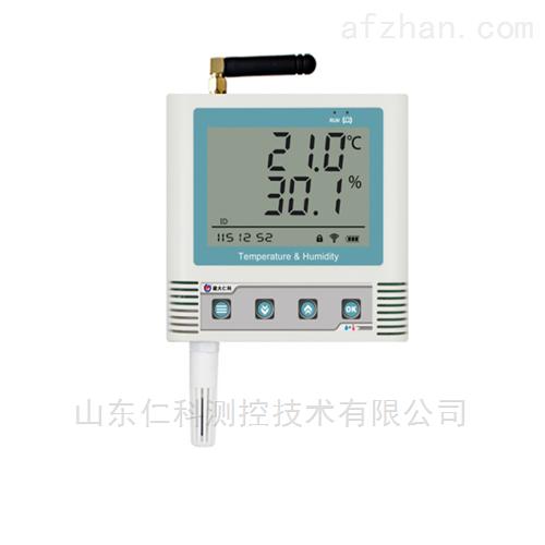 建大仁科远程温湿度传感器
