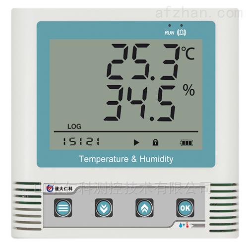 建大仁科 GPRS温湿度变送器记录仪
