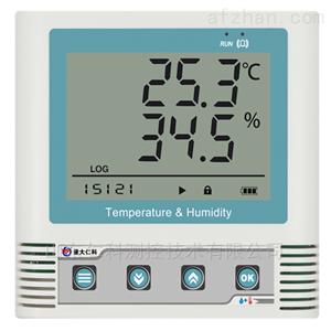 建大仁科温湿度记录仪高精度