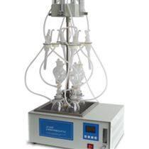 LB-66水质硫化物酸化吹气仪