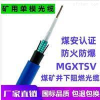 MGTSV-36B煤矿用阻燃通讯光缆