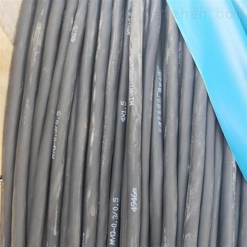 MYQ矿用移动电缆,MYQ电缆厂家价格