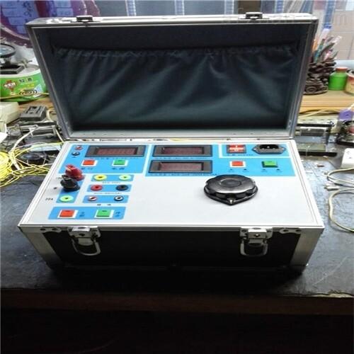 单相继电保护测试仪-四级承试设备