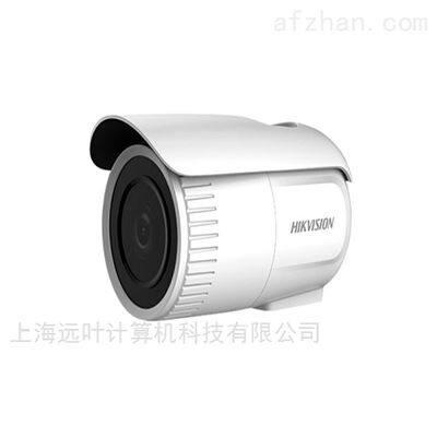 海康红外筒型网络摄像机 江浙沪上门安装