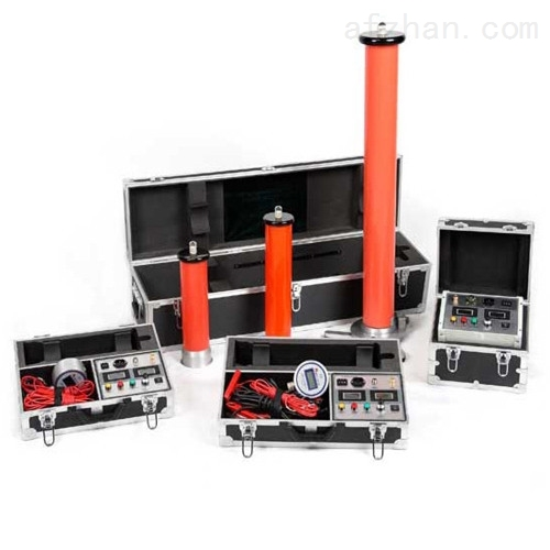 60KV直流耐压发生装置/承试三级资质设备