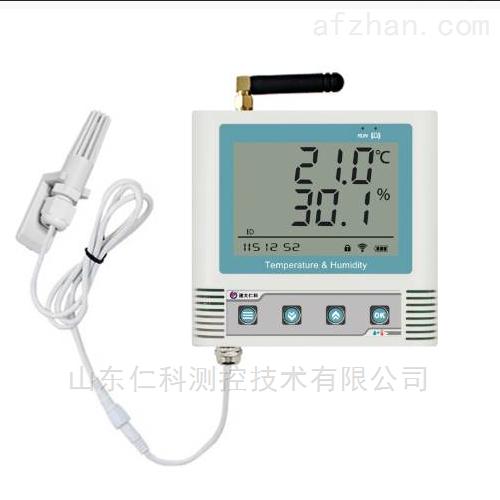 建大仁科远程温度监控高精度温湿度记录仪
