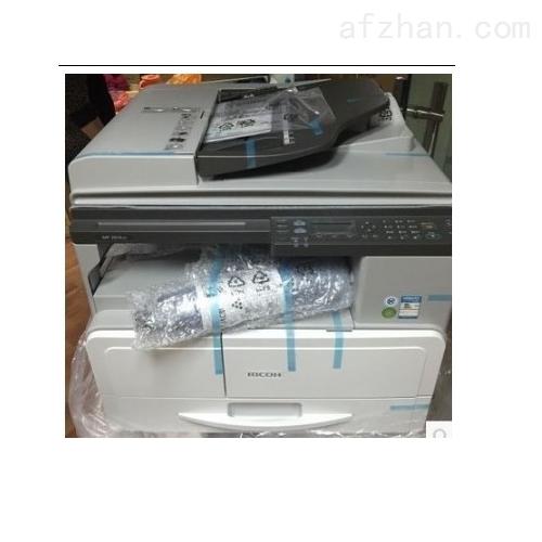 理光2014ADN复印机(渠道价)