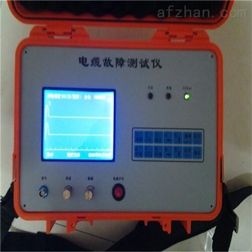 上海电力电缆故障识别仪