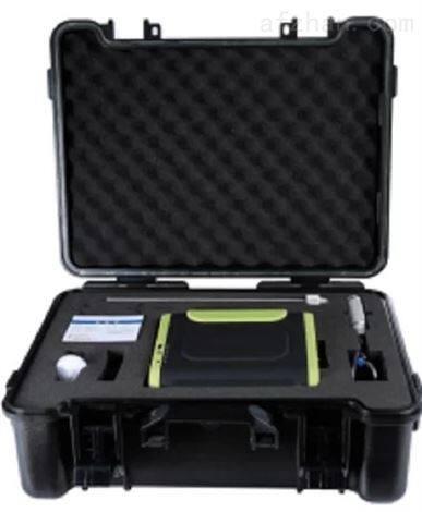 手提泵吸多合一气体检测仪