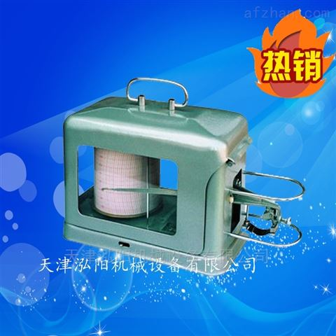 DWJ1-1双金属温度计 温湿度记录仪