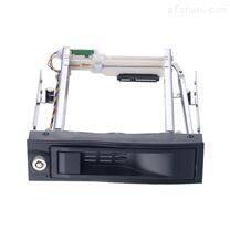 Unestech 光驱位3.5寸免工具SATA硬盘盒