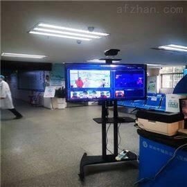 BYQL-DM60I河北红外热成像人体监测仪
