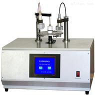 织物感应式静电测检仪器