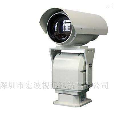 运距离可视化监控热成像云台摄像机