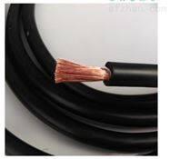 YH电焊钳电源线 YH 1*70焊把线