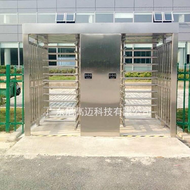 天津工厂大门十字全高转闸生产商