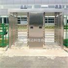 NGM天津工廠大門十字全高轉閘生產商