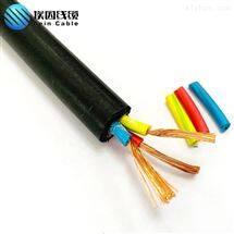 H03V2V2-F 护套多芯软电缆 300/300V