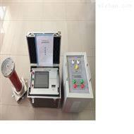 调试串联谐振耐压试验装置