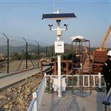 校园科研气象监测系统方案