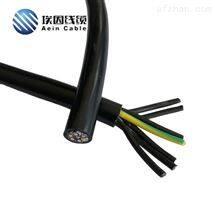 LI2YCY(TP) 对绞屏蔽数据传输电缆