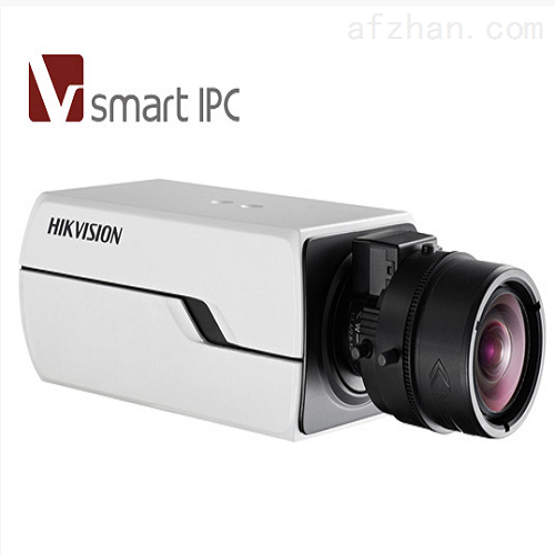 600万1/1.8 CMOS ICR日夜型枪型网络摄像机