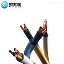 国产替代OLFLEX® 191 CY 耐油控制电缆