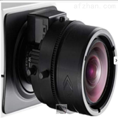 1/1.7CMOS ICR日夜型枪型网络摄像机