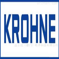 KROHNE液位计OPTIFLEX1300C