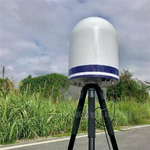 无人飞机侦测与反制设备察打一体