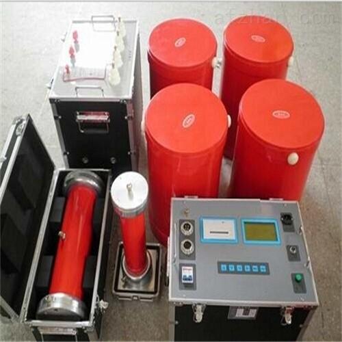 串联谐振试验设备出厂价格/二级承装设备