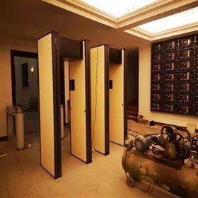 HD-III智能保密室手机探测门