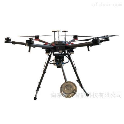 无人机喷火装置适配大疆M600