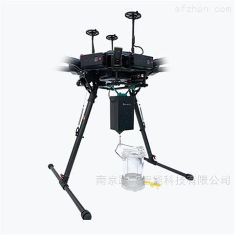 无人机环保取水模块