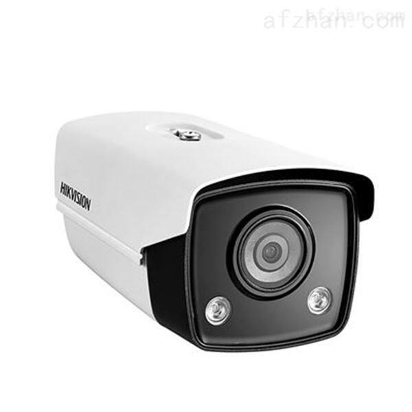 海康威视星光级夜视网络摄像机监控安装报价