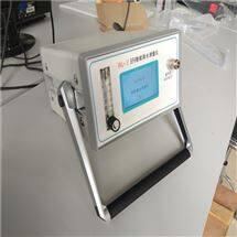 SF6进口接头智能微水测量仪