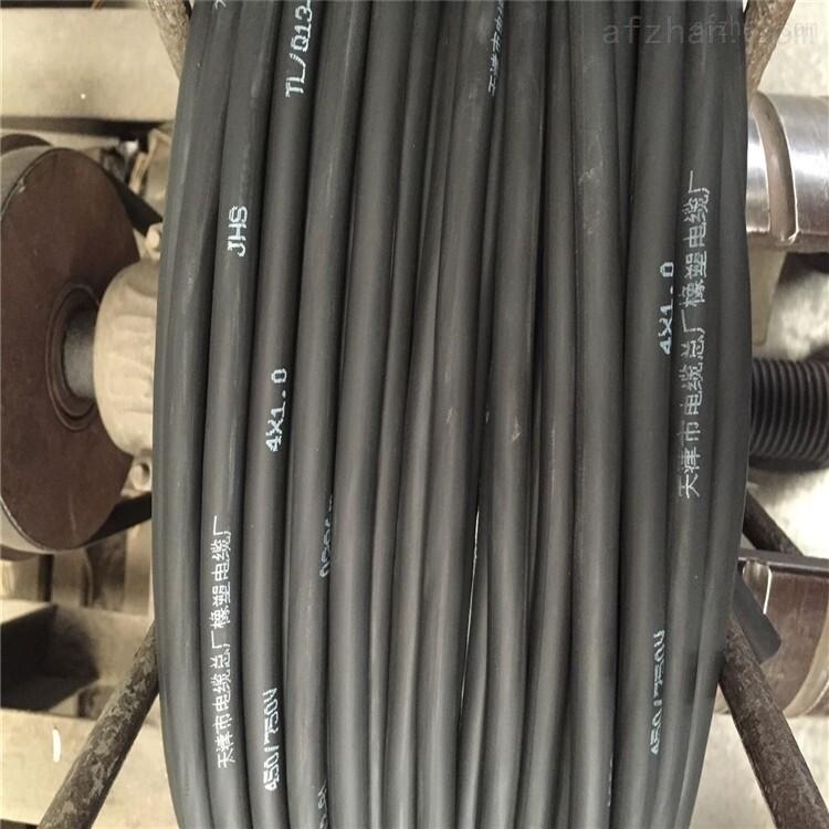 代理全国 JHS防水电缆 1x70平方