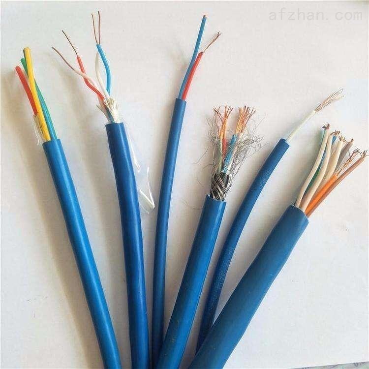 执行标准-MHYVP通信电缆4x2x7/0.28