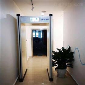 HD-III区位显示政法机关手机探测门