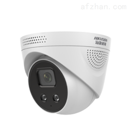 海康威视DS-2CD3346FWDA3-I智能警戒摄像机