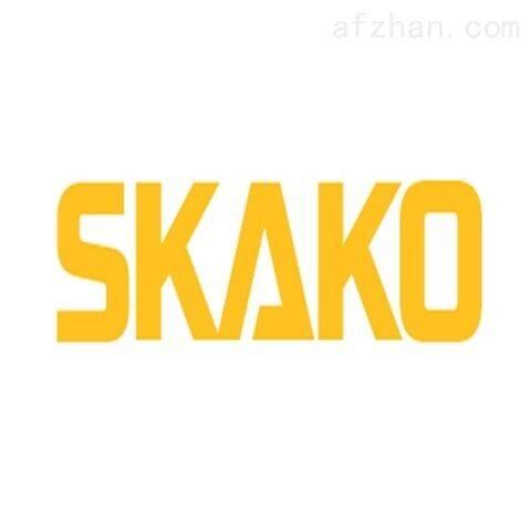 欧洲工业品SKAKO振动器卡纳佳尔供应
