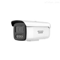 海康威视DS-2CD3T46WDA3白光全彩警戒摄像机