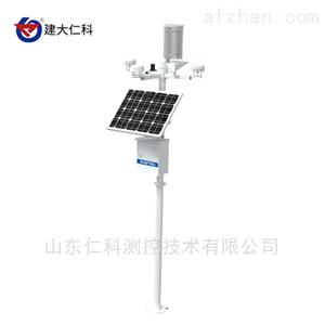 RS-QXZ*-*建大仁科校园气象站监测