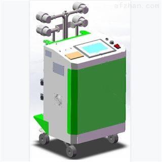 LB-2116生物安全柜检测仪/计量部门/第三方检测