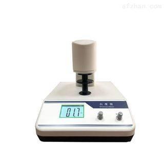 LB-WSB-2台式数显白度仪/检测仪/液晶显示/小巧