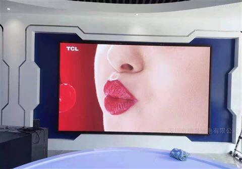 KTV包房安装P1.8LED显示屏清晰度怎么样?